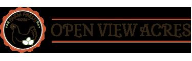 Open View Acres Logo